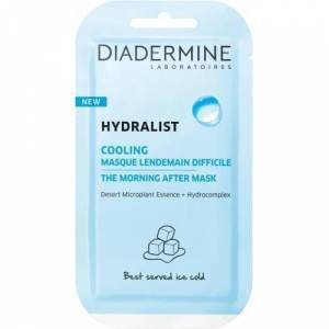 Diadermine Hydralist Cooling Mask 8 gr