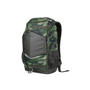 Trust Gxt1255 Outlaw Backpack Camo  Trust