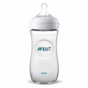 Philips Avent Avent Natural Pp Biberon 330 ml scf036/17