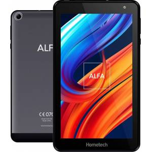 Hometech Alfa 7M 16 Gb 7 iPS Metal Tablet Bilgisayar