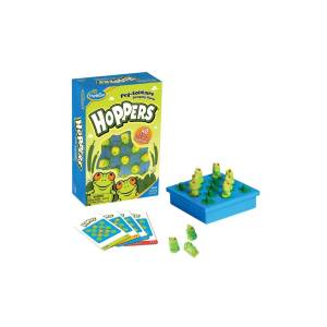 Thinkfun Hoppers Mantık Oyunu
