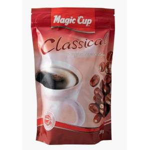 Başkent Magic Cup Coffee Classical 200g