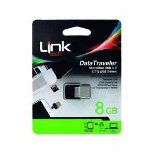 LinkTech 8 GB Micro Dual OTG USB
