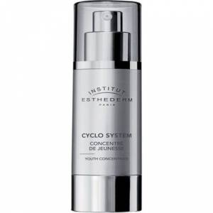 Instıtut Esthederm Cyclo System 21 Days Youth Concentrate Serum 30 Ml