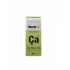 Herbal Farma Çay & Çayağacı Yağı