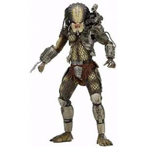 NECA - Jungle Hunter - Predator BOX - Action Figür