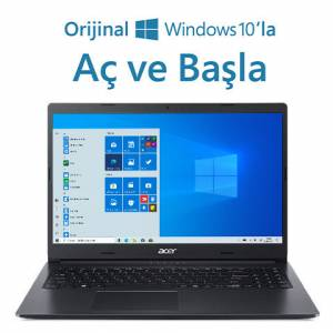Acer Aspire 3 A315-57G Intel Core i7-1065G7 8 GB 256 GB SSD MX330 W10 Home 15.6 FHD NX.HZREY.00B