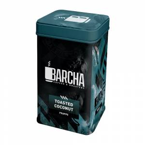 Barcha Toasted Coconut Frappe 1000 Gr