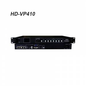 WOW Teknoloji Huidu HD-VP410 Video Processor Kontrol Kartı