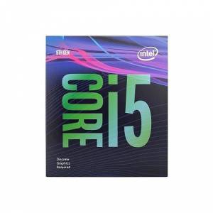 Intel i5-9400F 2.9 GHz 4.1 GHz 9MB 1151V8 -Vgasız -Box