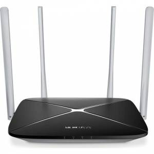 Mercusys AC12 AC 1200 Mbps Wireless Dual Band Router