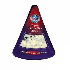 Gourmet Danish Blue Cheese 100gr
