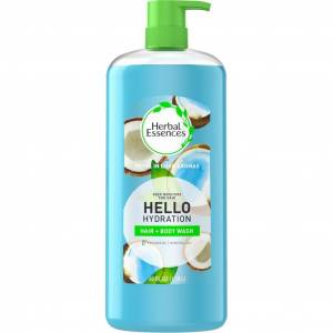 Herbal Essences Hello Hydration Şampuan 1180ML