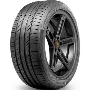 Continental 235/50R17 96W ContiSportContact 5