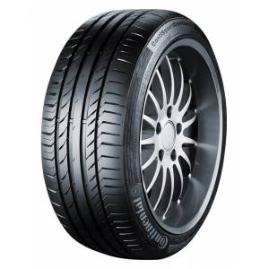 Continental 225/50R18 95W RFT Contisportcontact 5