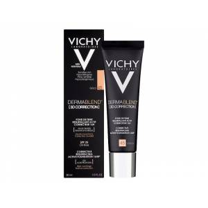 Vichy Dermablend 3D Correction SPF25 30ml Gold 45