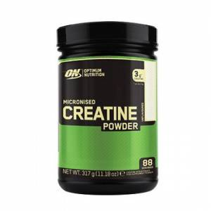 Optimum Micronized Creatine Powder 317 Gr