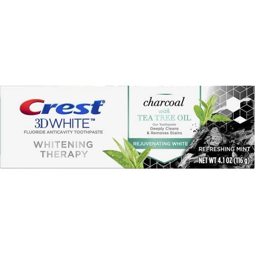 Crest 3D White Whitening Therapy Sensitivity Care 116 gr