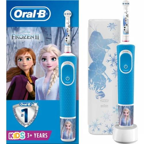 Oral-B D100 Frozen