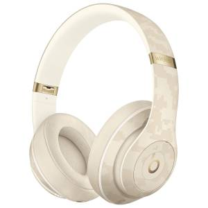 Beats Studio3 Camo Collection Sand Dune ANC Bluetooth Kulak Üstü Kulaklık