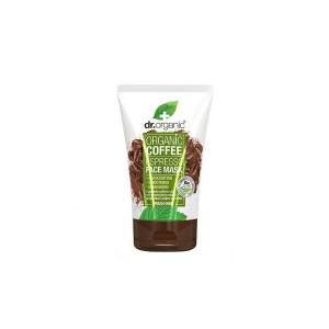 Dr Organic Coffee Mint Yüz Maskesi 125 ml