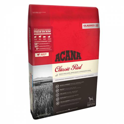 Acana Classic Red Adult 17 kg