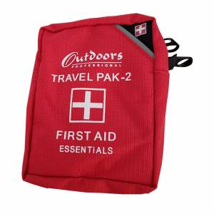 Outdoors İlk Yardım Çantası first aid bag Travel Pak-2