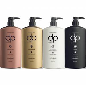 Dp Daily Perfection Şampuan Seti 4x 800 ml