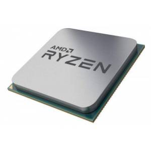 AMD Ryzen 5 3400G 3.7 GHz AM4 4 MB Cache 65 W İşlemci Tray