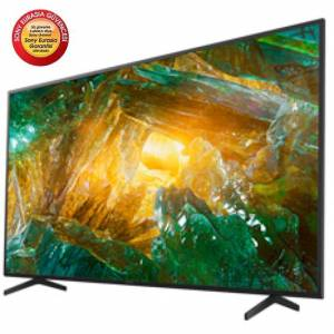 SONY 55XH8096 4K HDR SMART ANDROİD DAHİLİ UYDU ALICILI LED TV