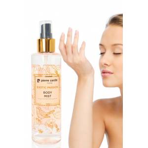 Pierre Cardin Body Mist 200 ML - Exotic Passion Vücut Spreyi