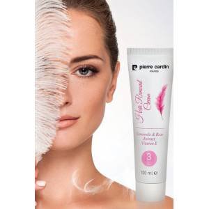 Pierre Cardin Hair Removal Cream 100 ML (3 Minutes) Tüy Dökücü Krem