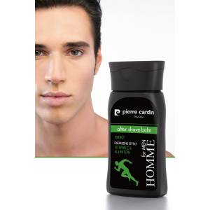 Pierre Cardin After Shave Balsam 150 ML - Energy Tıraş Sonrası Balsam