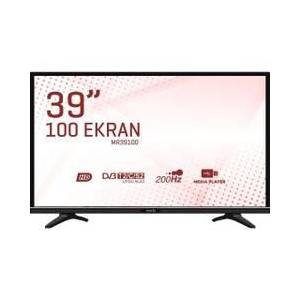 MORİO 39 UYDU ALICILI LED TV