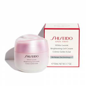 Shiseido White Lucent Brightening Gel Cream 50 ML