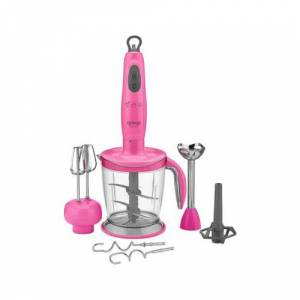 Group GR-2500 1200 W Blender ve Rondo Doğrayıcı Set