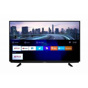 GRUNDİG 50GEU7900 4K SMART Wİ-Fİ UYDU ALICILI LED TV