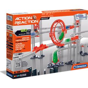Clementoni  Action & Reaction - Master Kit 64443