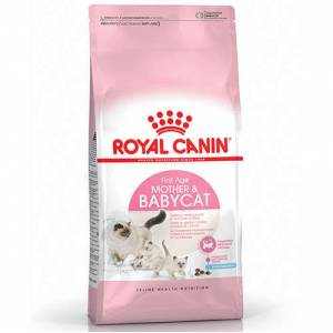 Royal Canin Baby Cat 2 Kg