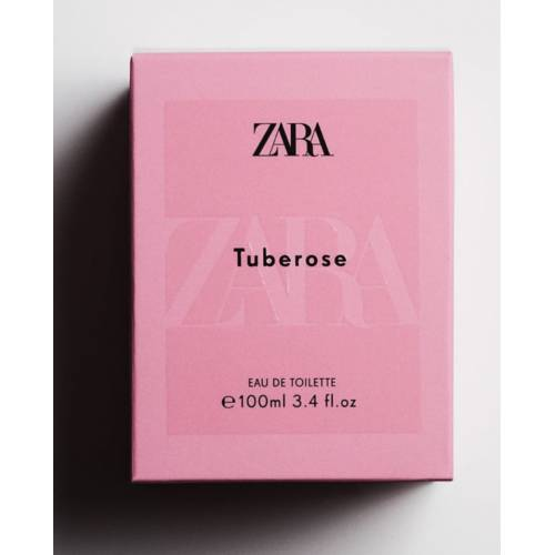 Zara Wonder Rose EDT 200 ml Kadın