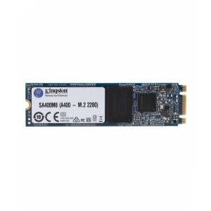 Kingston A400 SSDNow 480 GB 500MB-350MB/s M.2 Sata SSDSA400M8/480G