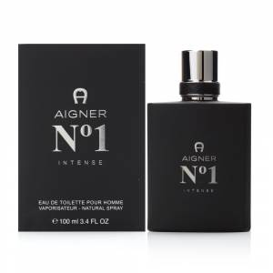 Aigner N1 Intense  Edt 100 Ml