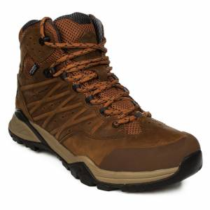 The North Face Nf0A4Pf5- M Hh Hike İi Mid Wp Taba Erkek Bot