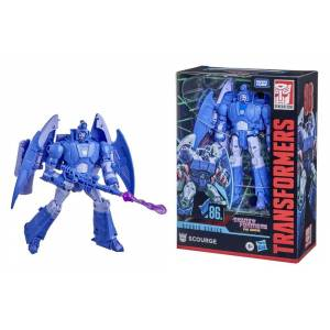 Transformers Studio Series Voyager Scourge