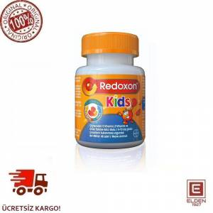 Redoxon Kids 60 Tablet