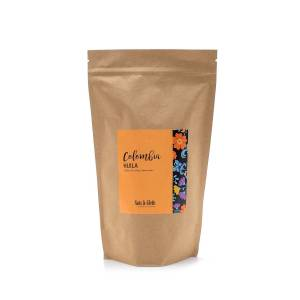 Colombia Huila French Press-250gr.
