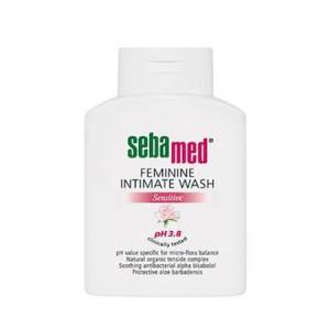 Sebamed Intim Likit pH 3.8 200ml Feminine İntimate Wash YENİ ÜRÜN