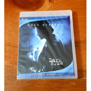 Hesaplaşma Dark Blue Bluray Kurt Russell 2002