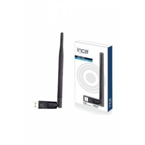 Inca Iuwa-313bx 300Mpps 5dbi External Wireless Anten