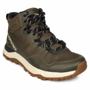 The North Face Nf0A47Az W Activist Mid Ftrlt Haki Kadın Bot